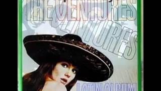 THE VENTURES - LATIN ALBUM (1979)