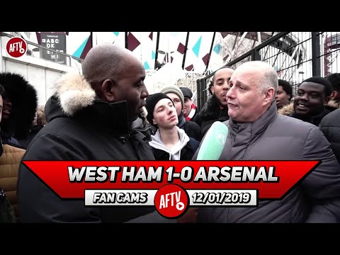 West Ham 1-0 Arsenal | Wenger & Gazidis Should Be On Crimewatch For This Mess! (Claude) Mp3