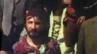 "Macedonian TV-movie - ""Ilinden"" from 1983 (Scene 1)"