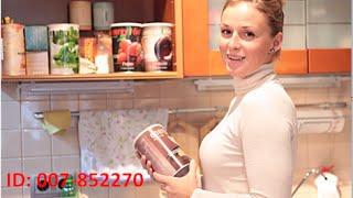 [Екатерина Селиверстова] готовит Крем-брюле! Вкусный способ похудеть с [Energy Diet] [NL]