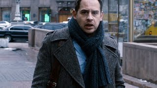 Die vierte Macht | Trailer & Filmclips HD