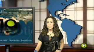 Noticias TM9 30 Junio 2015 Medina del Campo