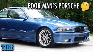 Modified BMW E36 M3 Review - Poor Man's Porsche