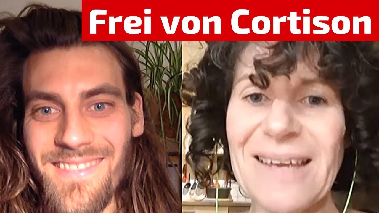 1 Jahr ohne Cortison (Nach 20 Jahren) - Tinas Reise