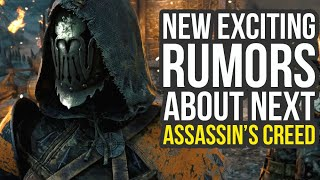 Assassin's Creed Kingdom -  Exciting New Rumors & Potential Release Date (Assassin's Creed Ragnarok)