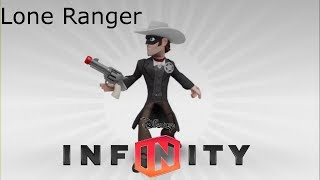 All Night Gaming Presents: Disney Infinity 1.0