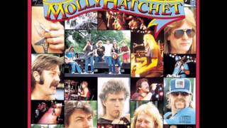Molly Hatchet  ~Double Trouble Live~05.Stone in Your Heart