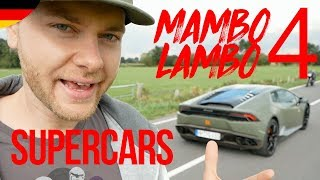 Supercars - Mambo Lambo! Livestream #4