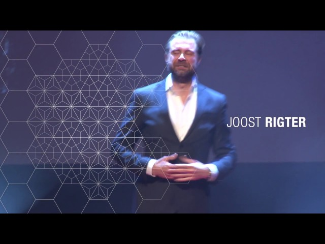 Discovering more opportunities through imperfection   Joost Rigter   TEDxHaarlem