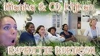 NIENKE & CO KIJKEN EXPEDITIE ROBINSON afl. 6