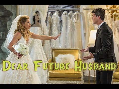 Dear Future Husband | Steve & DJ