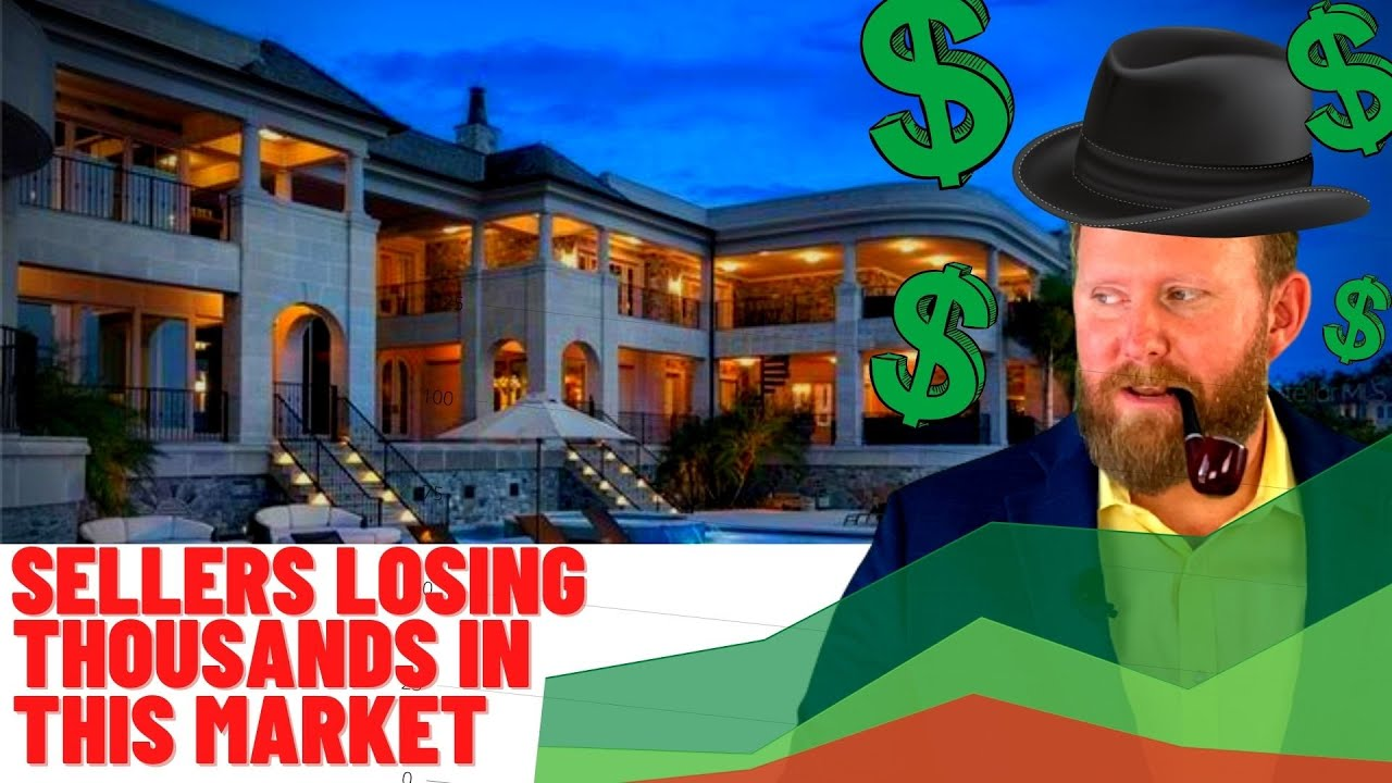 SELLERS; How To Maximize Equity In A Hot Real Estate Market!