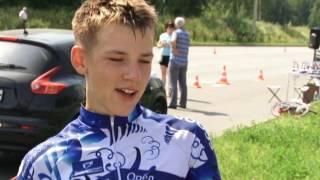 В Орле завершились Всероссийские соревнования по велоспорту-шоссе