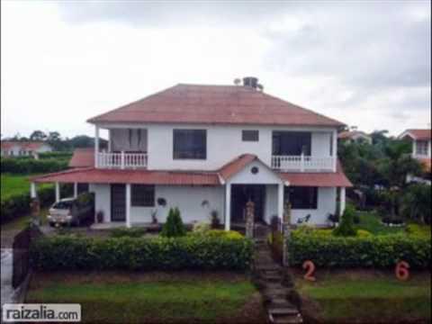 Casa en venta en villavicencio meta vendo casas for Casas en la finca