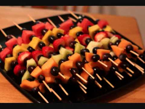 Fruit Kabob