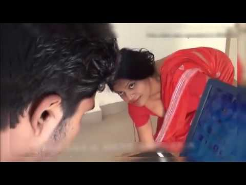 Hot Indian servant seduce house owner for romance | Desi maid hot