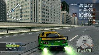 Ridge Racer 7 GTA Cat.1 Bayside Freeway R #1