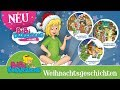 Bibi Blocksberg | Bibi erzählt: Weihnachtsgeschichten (Hörprobe) KURZGESCHICHTEN