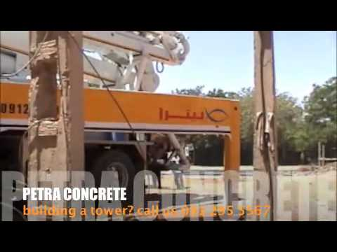 construction in Khartoum