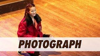 Annie LeBlanc - Photograph (Live in Dallas)