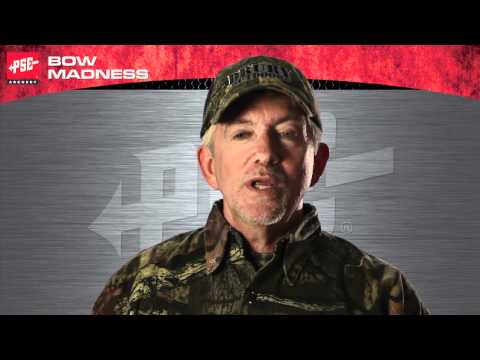 Terry Drury: 2012 PSE Bow Madness™ XL