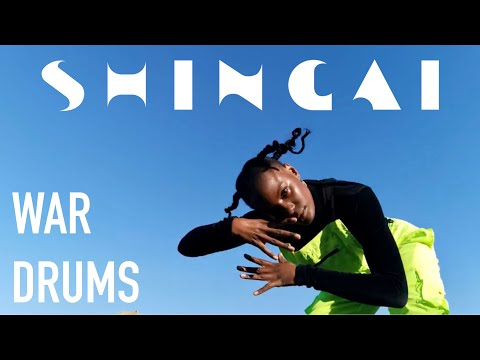 SHINGAI - War Drums (Audio)