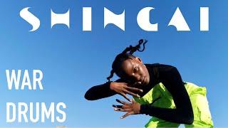 SHINGAI - War Drums (Audio)