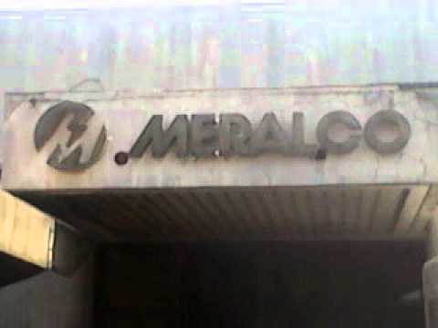 MERALCO   manila electric company