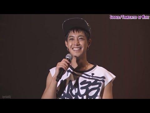 Kim Hyun Joong Premium Live TONIGHT (Eng Sub)