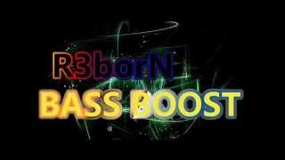 JJ - Still Dre (Dr Dre ft. Snoop Dogg) (BASS BOOSTED)