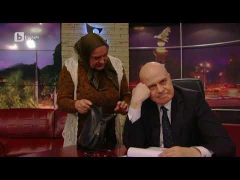 Шоуто на Слави: Актьорски изпълнения (05.12.2017 - 2 част)