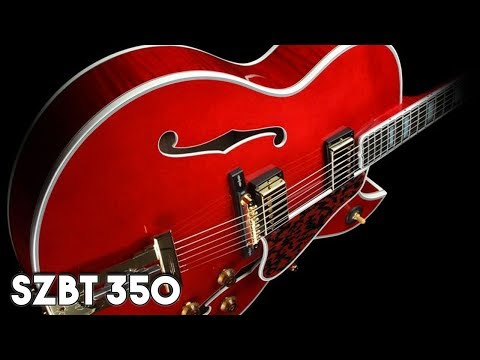 Easy Groovy Blues Backing Track in D minor | #SZBT 350