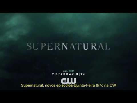 Supernatural 12x10 Promo Lily Sunder Has Some Regrets legendado