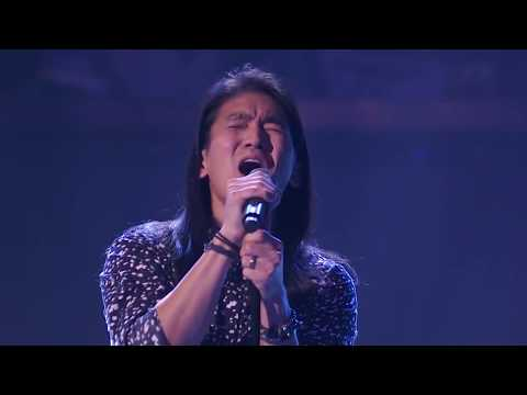 Matthew Hashimoto  I Cant Make You Love Me SHOWTIME AT THE APOLLO