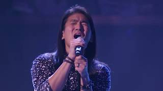 Matthew Hashimoto - I Can't Make You Love Me [SHOWTIME AT THE APOLLO]