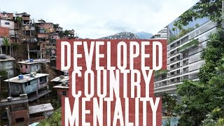 DEVELOPED COUNTRY MENTALITY - Do You Have It? - How Budget Travellers Make Everyone Hate Them