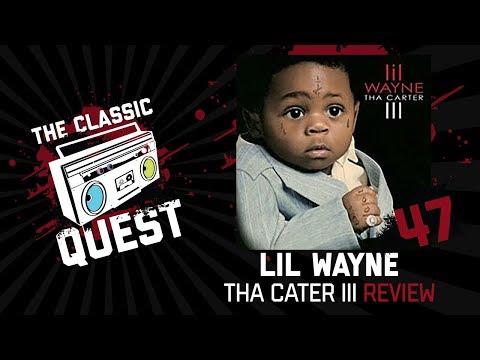 Lil Wayne - Tha Carter III Review