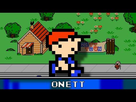 Onett 8 Bit Remix - Earthbound