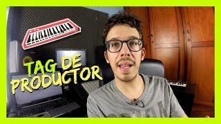 COMO CREAR TU PROPIO TAG DE PRODUCTOR | Sonido Hip Hop