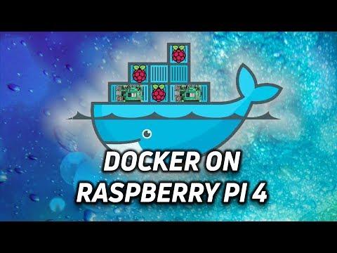 Intro to Docker