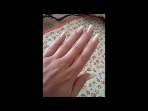 Eveline лак для роста ногтей