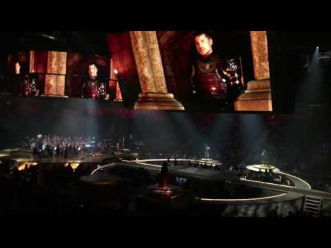 Game Of Thrones Live Concert Experience Music Is Coming Soundtrackfest