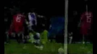 Espanyol-Sevilla (Final UEFA'07)
