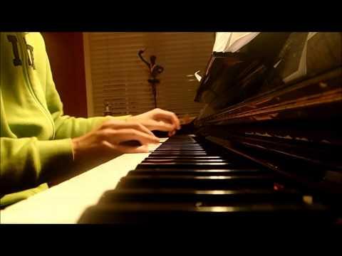 Icarus- Bastille (Piano)