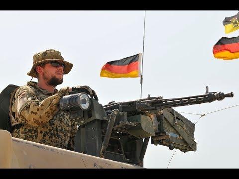 Армия Германии - Невероятное позорище...