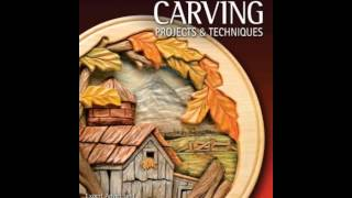 Home Book Summary: Relief Carving Projects  Techniques: Expert Techniques And 37 All-time Favori...