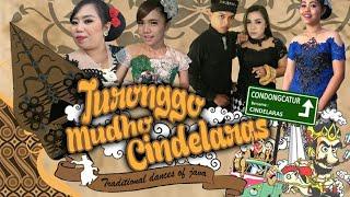"JATHILAN ""TURONGGO MUDHO CINDELARAS"" babak 2 part 1.live Condong Catur"