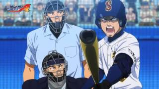 [Ace of Diamond] PV
