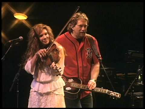 ALISON KRAUSS  Bluegrass Jam, Who's Your Uncle 2011 LiVe