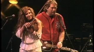 alison krauss bluegrass jam whos your uncle 2011 live